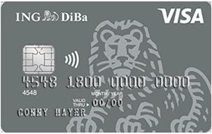 Ing Diba Visa Card 187 Testbericht Und Erfahrungen 12 2019